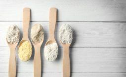 The Benefits of Avoiding Gluten